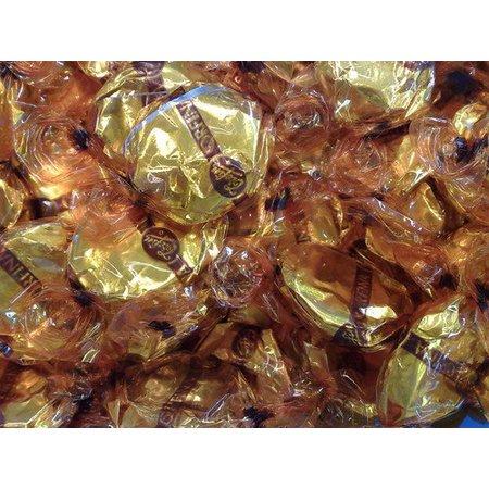 Trefin Orfina - Goud Toffees 250 Gram