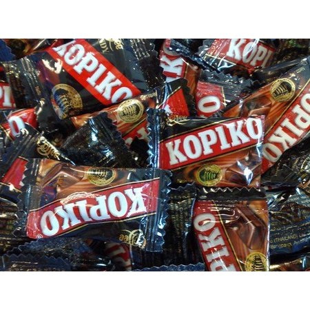 Kopiko Kopiko - Koffie 200 Gram