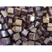 De Bron - Drop Kubusjes Suikervrij 200 Gram