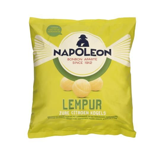 Napoleon Napoleon - Lempur 1 Kilo