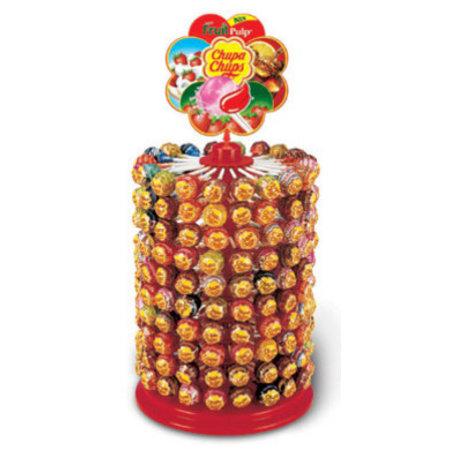 Chupa Chups Chupa Chups - Standaard 200 Lolly's