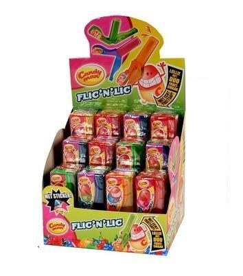 Candyman Candyman Flic n Lic Lollie