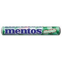 Mentos Spearmint (Chlorophyle) 38 Gram