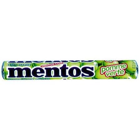 Mentos Mentos Appel 37 Gram
