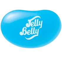 Jelly Belly Beans Blauwe Bes 1 Kilo
