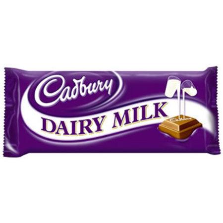 Cadbury Cadbury Dairy Milk 110 Gram