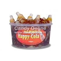 Haribo Silo Colaflesjes Groot 150 Stuks 1200 Gram