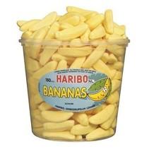 Haribo Silo Gesuikerde Banaantjes 150 Stuks 1050 Gram