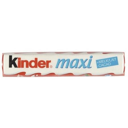 Ferrero Ferrero Kinder Maxi 36 Stuks
