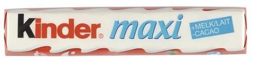 Image of Ferrero Ferrero Kinder Maxi 36 Stuks 78147740