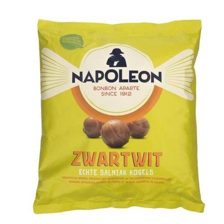 Napoleon Napoleon - Zwart Wit Kogels 1 Kilo