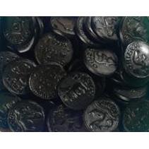 Haribo Drop Medailles 3 Kilo