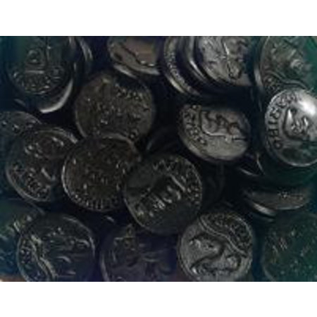 Haribo Haribo Drop Medailles 3 Kilo