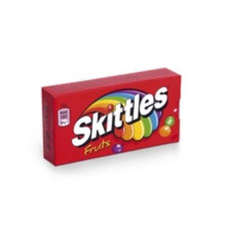 Skittles Skittles Fruit 16 Stuks