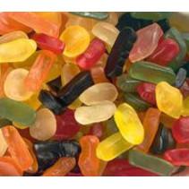 Bassett - Winegums 250 Gram