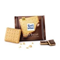 Ritter Sport Butter Biscuit 100 Gram