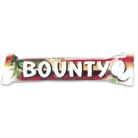 Bounty Bounty Puur 24 Stuks