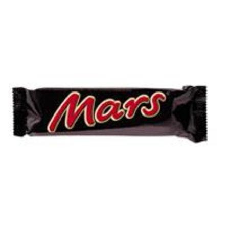 Mars Mars 51 Gram 32 Stuks