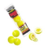 Fini Tennisbal Kauwgom 4-Pack
