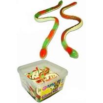 Haribo Winegum Slangen XL 5 Stuks