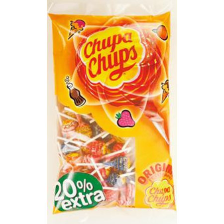 Chupa Chups Chupa Chups - Best Off 100   20 Gratis