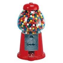 Kauwgomballen Automaat Rood Middel 23cm