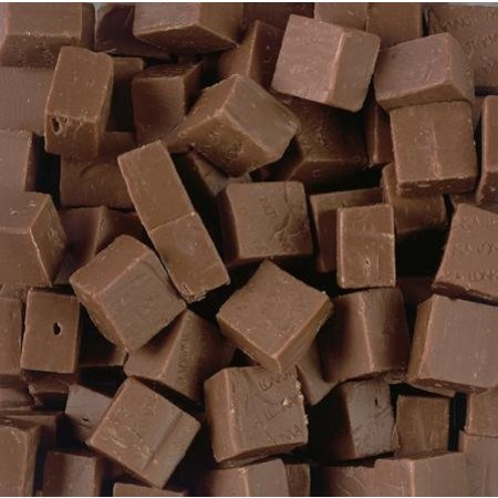 Lonka Lonka Old English Fudge Chocolade 2 Kilo