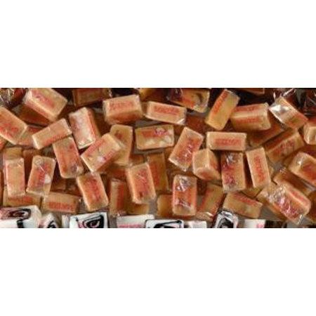 Lonka Soft caramel vanille amandel 2 kilo - Lonka