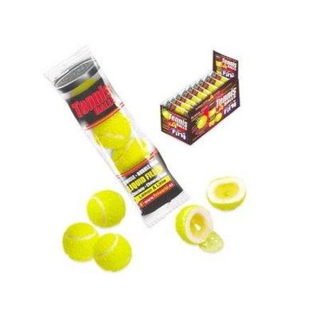 Fini Fini Tennis Kauwgom 4-pack 50 Stuks