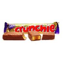 Cadbury Crunchie 40 Gram 48 Stuks