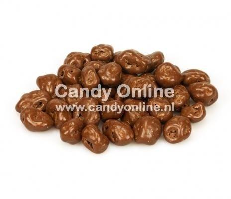 Overige Chocolade Jumbo Rozijnen Melk 200 Gram