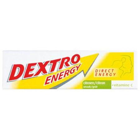 Dextro Energy Dextro Energy Citroen 24 Stuks