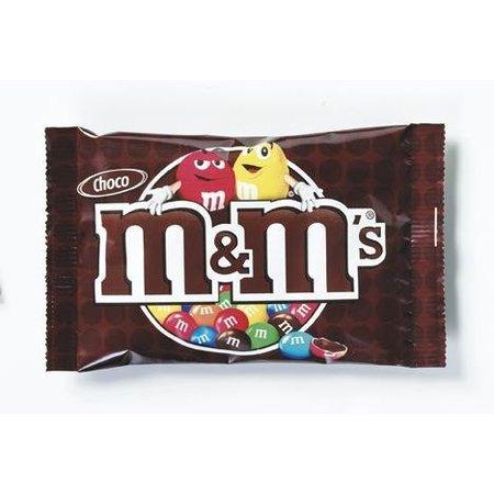 M&M's M&M´s Chocolade 45 Gram 24 Stuks