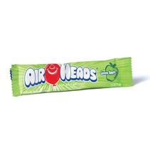 AirHeads Green Apple 15,6 Gram 2 Stuks.