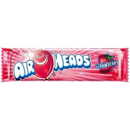 Airheads AirHeads Strawberry 15,6 Gram 2 Stuks