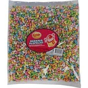 Candyman Candyman Manna 1 kilo