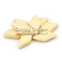 Chocolade Spekjes Wit Klein 9 Stuks
