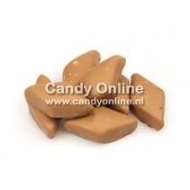 Chocolade Spekjes Melk Klein 9 Stuks