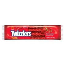 Twizzlers - Strawberry 70 Gram