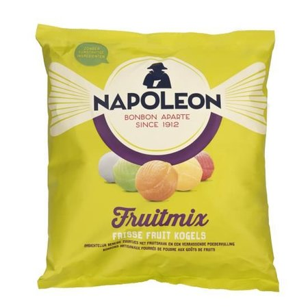 Napoleon Napoleon - Fruit Mix Kogels 1 Kilo
