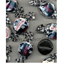 Walkers Liquorice Toffees 2.5 Kilo