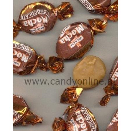 Walkers Walkers Mocha Chocolate Toffees 2.5 Kilo