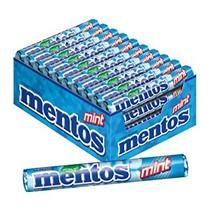 Mentos Mint 40 Rollen