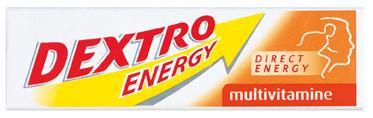 Dextro Energy Dextro Energy Multivitamine 24 Stuks