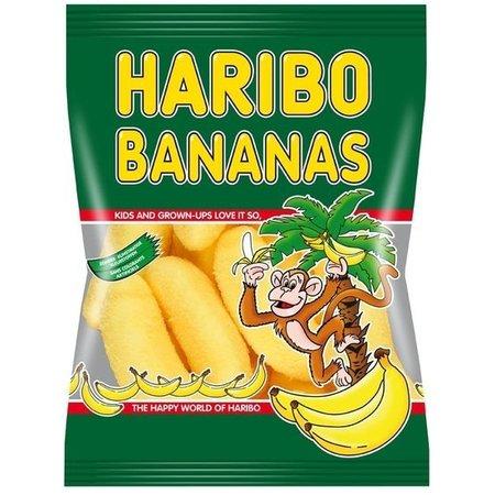Haribo Haribo Bananen 75 Gram 30 Stuks