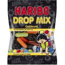 Haribo Drop Mix Gekleurd