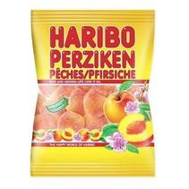 Haribo Perziken 75 Gram 30 Stuks
