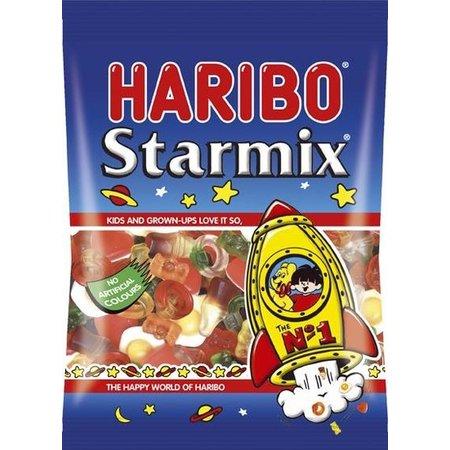 Haribo Haribo Starmix 75 Gram 30 Stuks