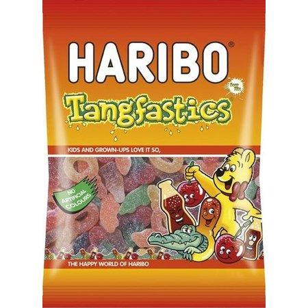 Haribo Haribo Tangfastics 75 Gram 30 Stuks