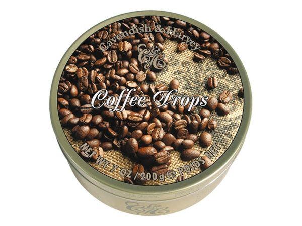 Image of Cavendish & Harvey Cavendish En Harvey Coffee Drops 200 Gram 78151037